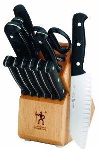 JA Henckels Knife Set Reviews