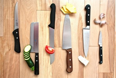 Kitchen Knives