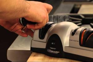 Best Electric Knife Sharpener