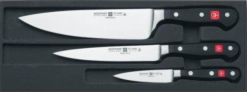 Wusthof Knives Review