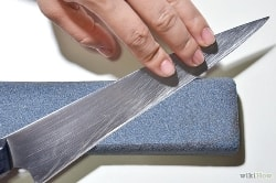 Best Way to Sharpen Kitchen Knives