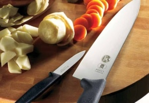 Victorinox Fibrox 8-inch Chef's Knife