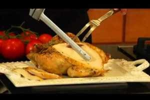Black and Decker 9-inch Electric Carving Knife