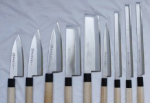 Top Japanese Kitchen Knives