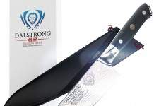 "DALSTRONG Chef Knife - Shogun Series Gyuto - VG10 - 9.5"" (240mm)"