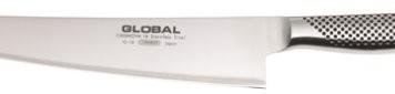 Global G-16 - 10 inch, 24cm Chef's Knife