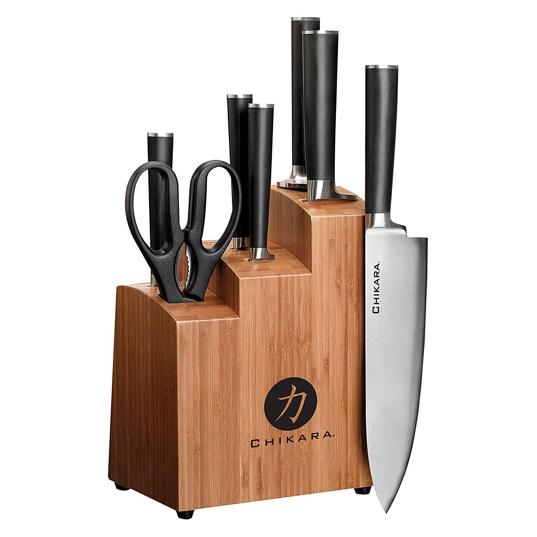 Ginsu Kitchen Knife Reviews